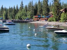 Tahoe Cabins on Laketahoe Vacation Rental Home